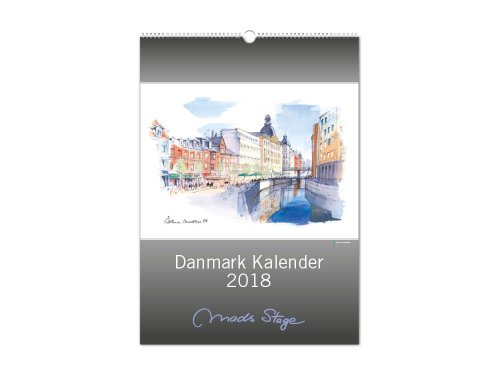 Mads Stage Danmark Panorama 2018