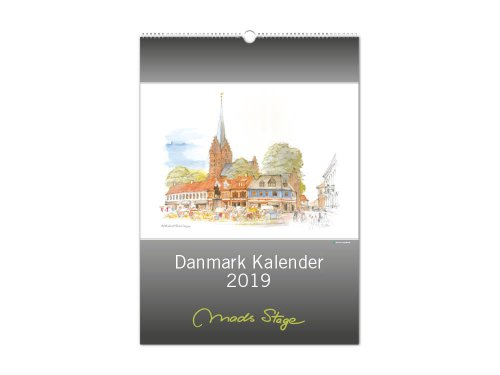 Mads Stage Danmark Panorama 2019