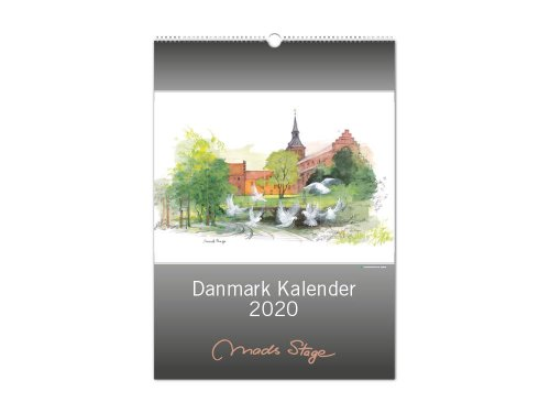 Mads Stage Danmark Panorama 2020